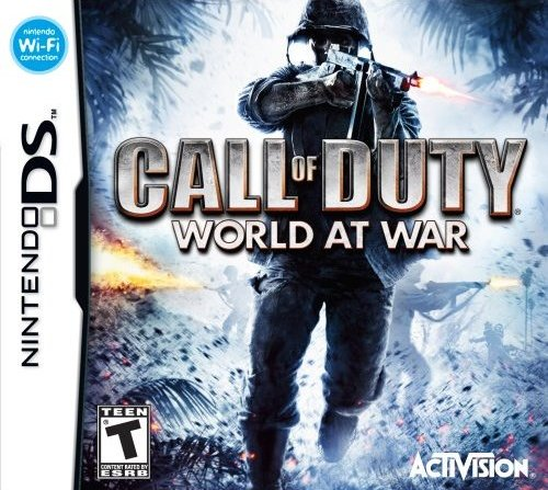 Call of Duty W…