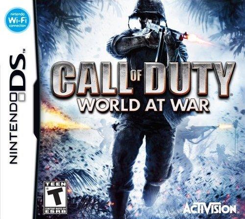 Call of Duty W…