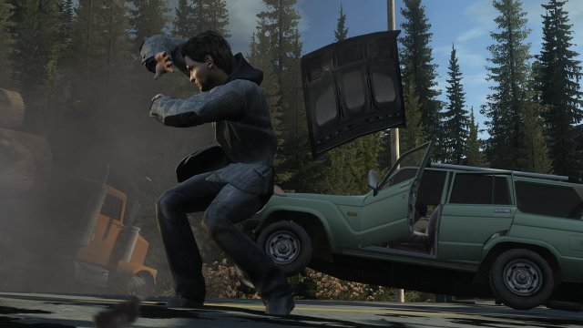 Alan Wake Screenshot 2