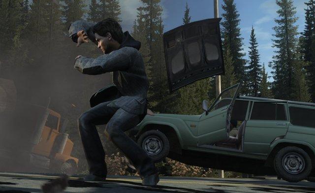 Alan Wake Screenshot 2
