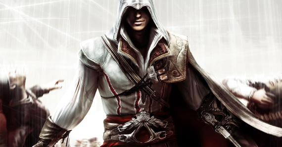 Assassin's Creed Brotherhood arrives This November