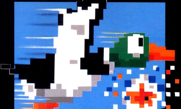 Duck Hunt for the iphone
