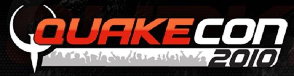 QuakeCon 2010 Logo